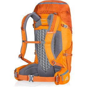 Gregory Stout 35 Backpack Prairie Orange